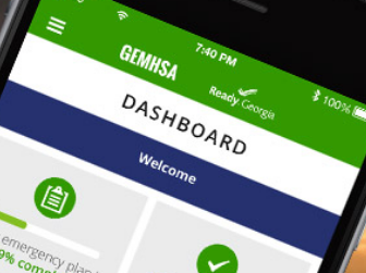 Ready Georgia Mobile App Download