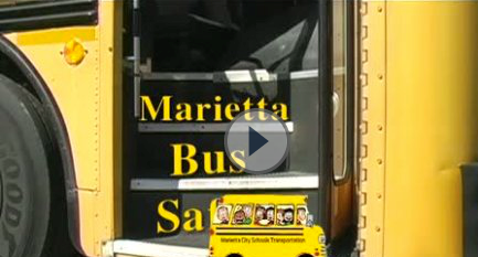 Marietta Bus Safety