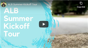 Summer kickoff video