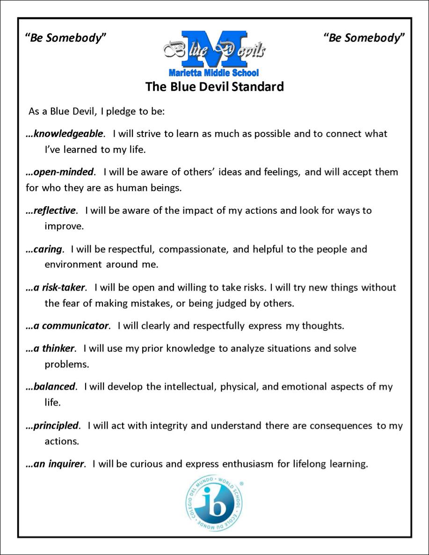 Blue Devil News - August 18, 2017