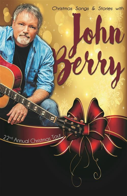 John Berry Xmas Tour
