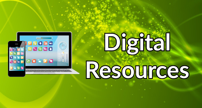 E-Reading and Online Resources