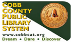 Cobb County Library Card Application