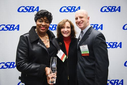 12/14 The Board of Education of the City of Marietta Named a 2016 GSBA Exemplary School Board
