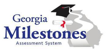 07/27 Marietta City Schools GA Milestones End of Course and End of Grade Results Released
