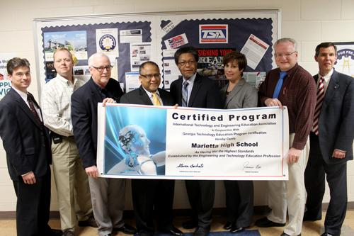 03/13 MHS Receives Additional International Certification