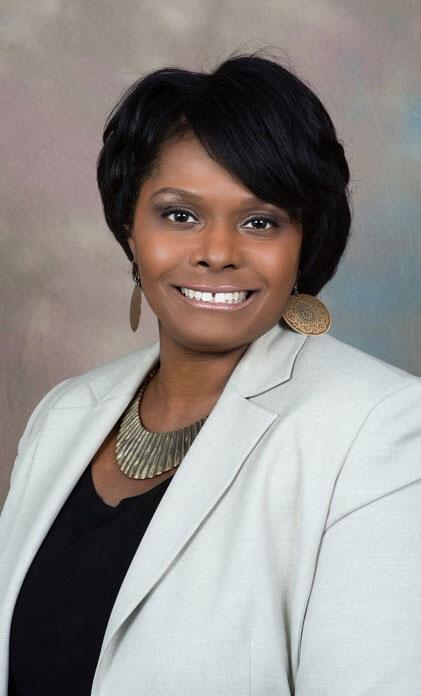 05/09 Board Appoints Forrestella Taylor District Administrator for Accountability and Program Support, Marietta City Schools