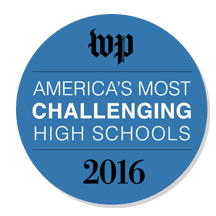 05/05 Marietta High School Named - Washington Post's America's Most Challenging High Schools