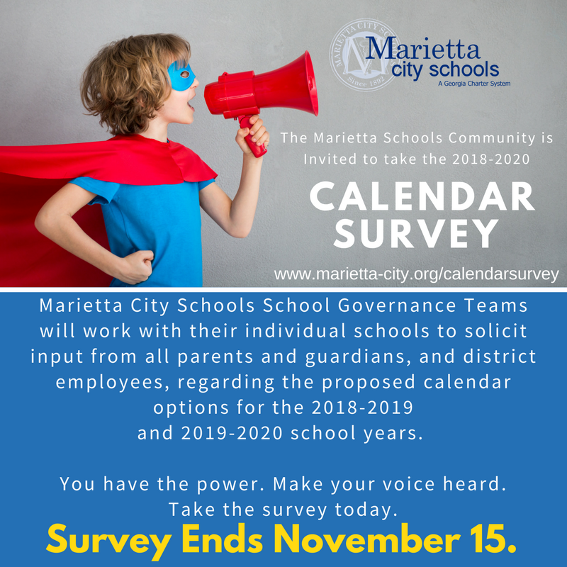 Proposed Two-Year Calendar Survey