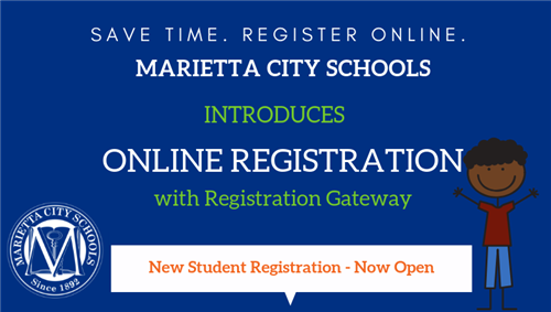 Rev. New Student- Online Registration