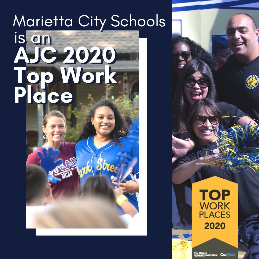 AJC Top Workplace 2020