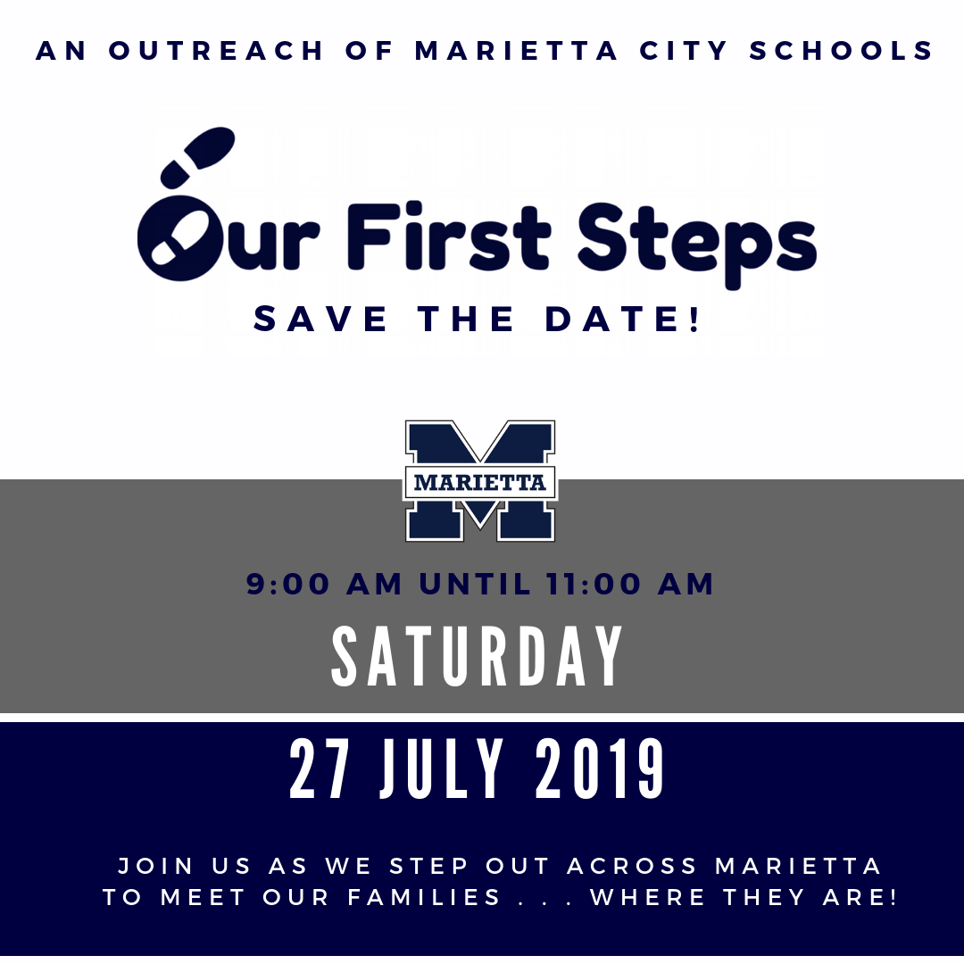 OurFirstSteps 2019