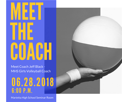 Meet the Coach: MHS Volleyball