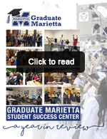 Gradute Marietta Student Success Center