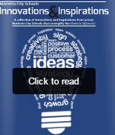 Innovations & Inspirations
