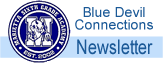 Latest Blue Devil Connections Newsletter