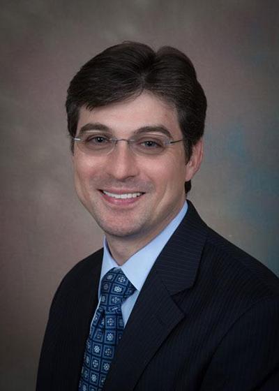 Dr. Dayton Hibbs