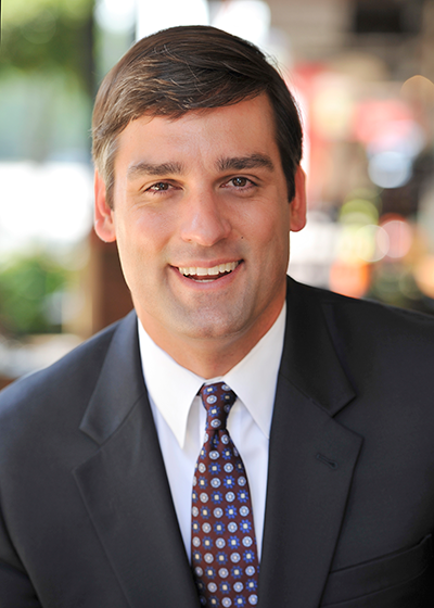 Dr. Grant Rivera