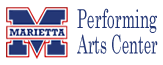 Marietta Performing Arts Center Web site