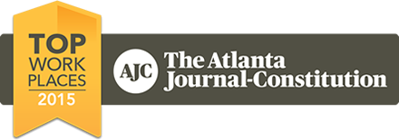 AJC Top Workplaces 2015
