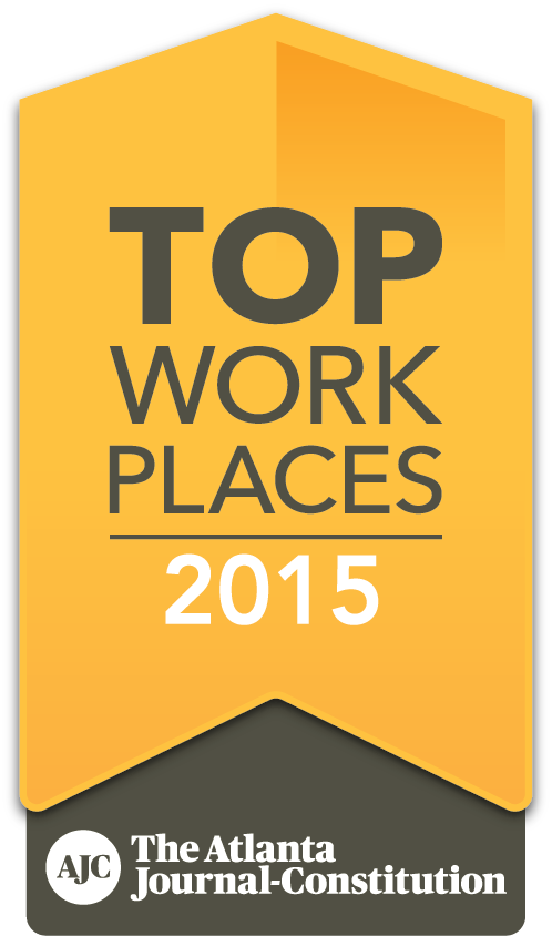 AJC 2015 Top Workplaces Logo