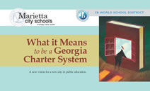 Charter System Brochure