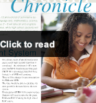Curriculum Chronicle