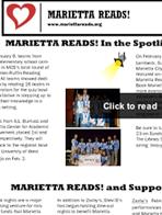 Marietta Reads!