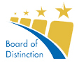 Board of Distinction logo