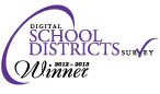 Digital School District Winner