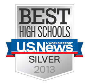 U.S. News & World Report 2013 Best Schools